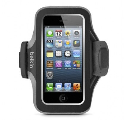 Belkin Slim-Fit Plus Armband for iPhone SE/5/5s/5c