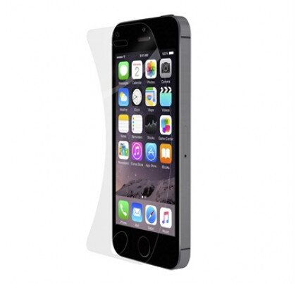 Belkin ScreenForce InvisiGlass Screen Protector for iPhone 5/5c/5s and iPhone SE