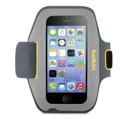 Belkin Sport-Fit Armband for iPhone 5/5s/5c and iPhone SE