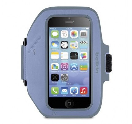 Belkin Sport-Fit Plus Armband for iPhone 5/5s/5c and iPhone SE