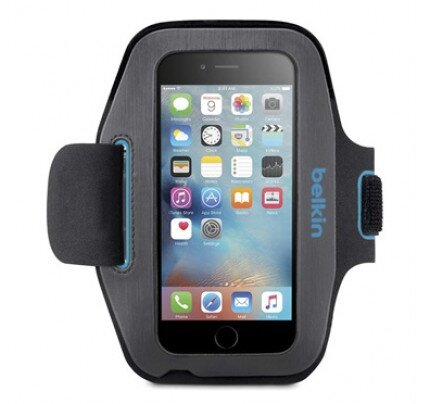 Belkin Sport-Fit Armband for iPhone 6 and iPhone 6s