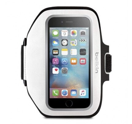Belkin Sport-Fit Plus Armband for iPhone 6 Plus and iPhone 6s Plus
