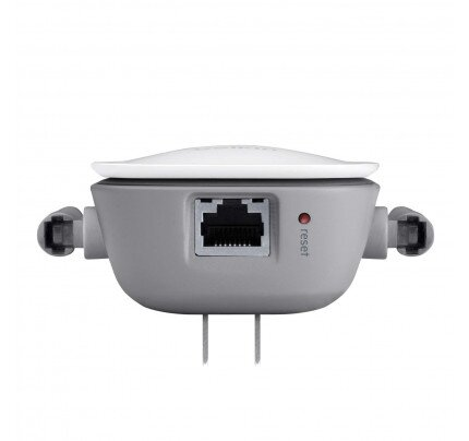 Belkin N600 Dual-Band Wi-Fi Range Extender