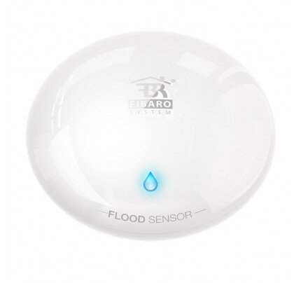 FIBARO Flood Sensor