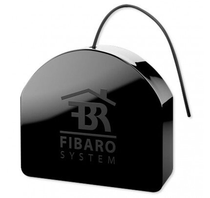 FIBARO Single Switch 2 - Z-Wave