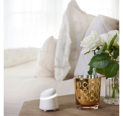 First Alert Onelink Wi-Fi Environment Monitor with Battery Backup