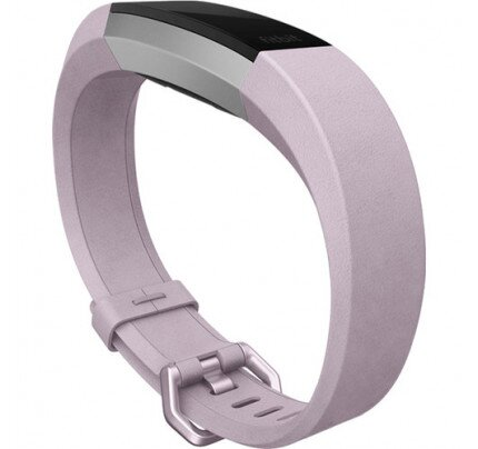 Fitbit Alta HR & Alta Leather Band