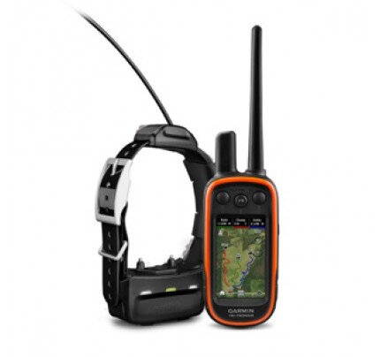 Garmin Alpha 100 Dog Training Device