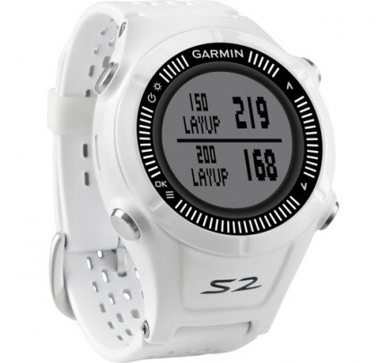 Garmin Approach S2 Golf Watch