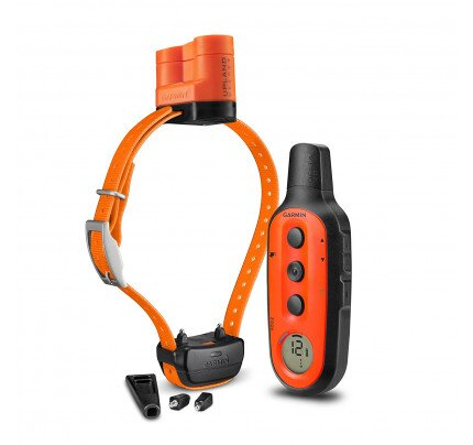 Garmin Delta Upland XC Dog Training Device
