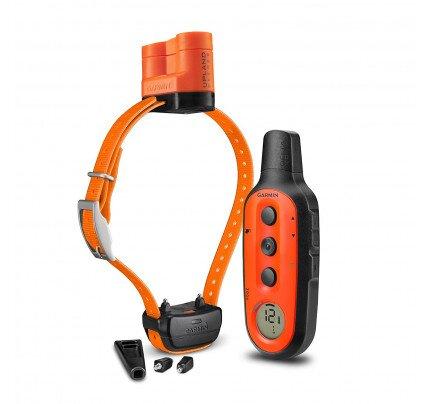 Garmin Delta Upland XC Dog Training Device