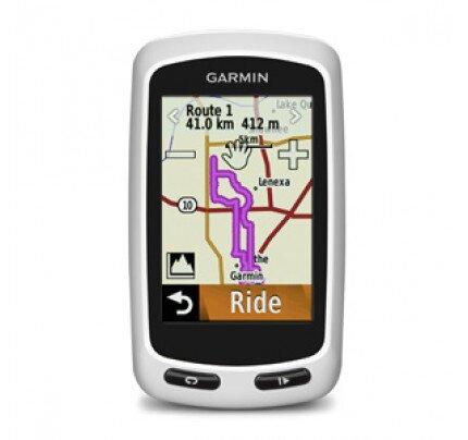 Garmin Edge Touring Cycling GPS Navigator