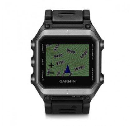 Garmin epix GPS/GLONASS Watch