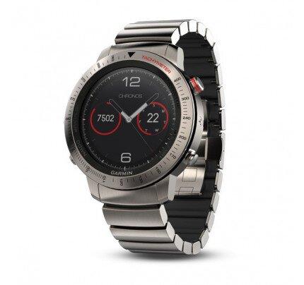 Garmin fenix Chronos GPS Multisport Watch