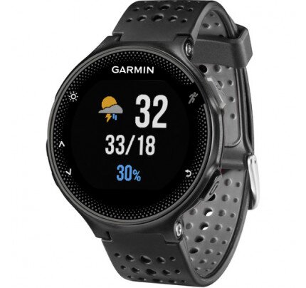 Garmin Forerunner 235 Silicone Watch