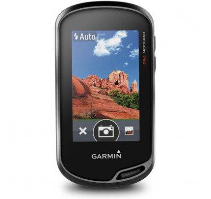 Garmin Oregon 750 Handheld GPS