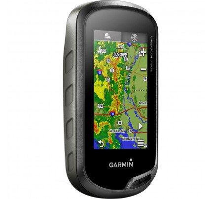 Garmin Oregon 750t Handheld GPS