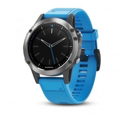 Garmin quatix 5 Series Multisport Marine Smartwatch
