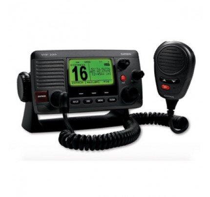 Garmin VHF 200 Marine Radio