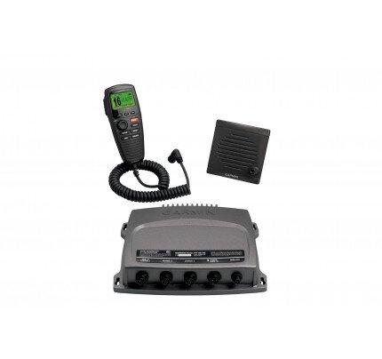 Garmin VHF 300 AIS Combines Radio Communication