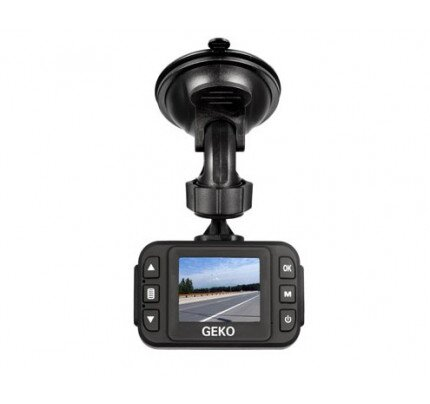 GEKO E100 Elite Dashcams