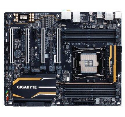Gigabyte GA-X99P-SLI Motherboard