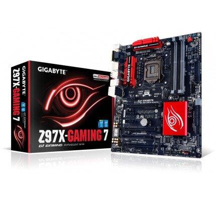 Gigabyte GA-Z97X-Gaming 7 Motherboard