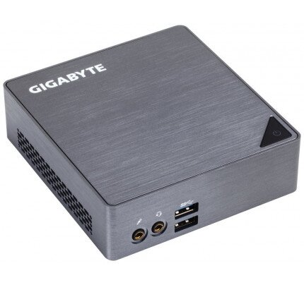 Gigabyte GB-BSi7-6500 Mini PC Barebone