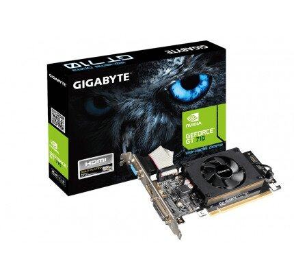 Gigabyte GV-N710D3-2GL Graphics Card