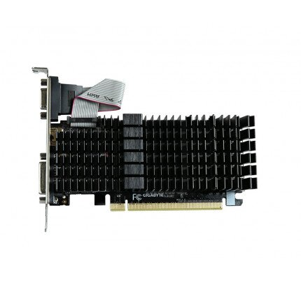 Gigabyte GV-N710SL-2GL Graphics Card