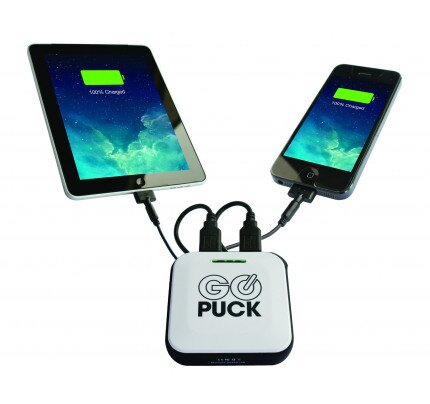 GO PUCK 5X Ultra Lightweight Charger