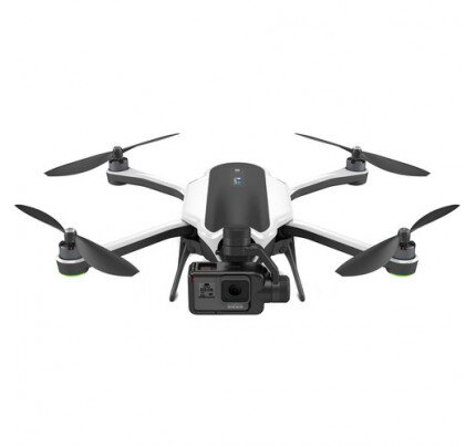 GoPro Karma Quadcopter with HERO6 Black