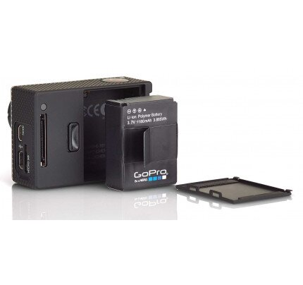 GoPro Rechargeable Battery (for HERO3+/HERO3)