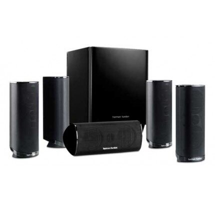 Harman Kardon HKTS 16 Home Theater System
