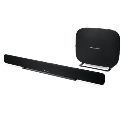 Harman Kardon Omni Bar Plus Wireless HD Soundbar