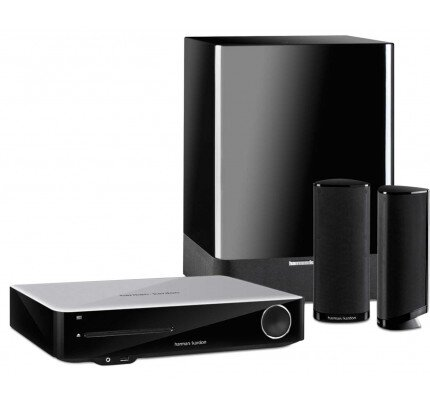 Harman Kardon BDS 3772 Home Theater System