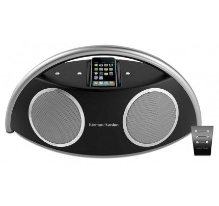 Harman Kardon Go + Play II Portable Speaker