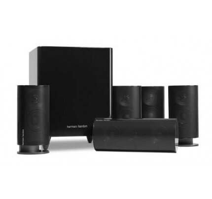 Harman Kardon HKTS 20 Home Theater System