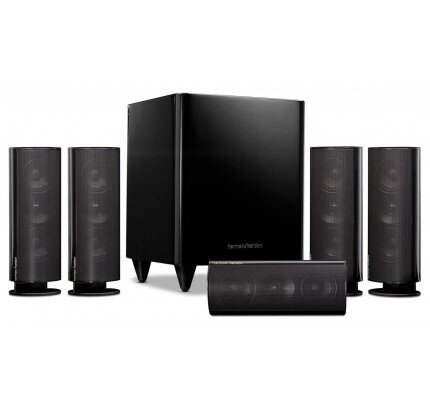 Harman Kardon HKTS 30 Home Theater System