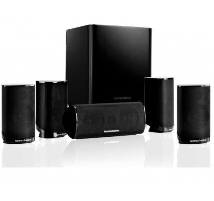 Harman Kardon HKTS 9 Home Theater System