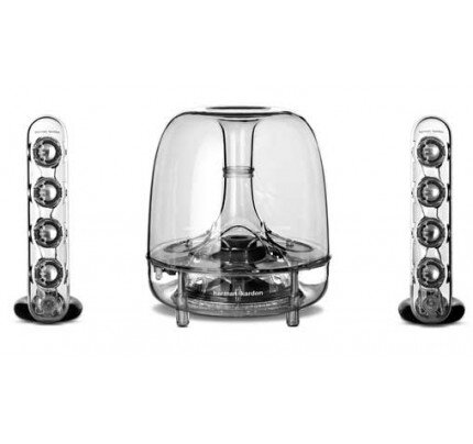 Harman Kardon SoundSticks III Speakers