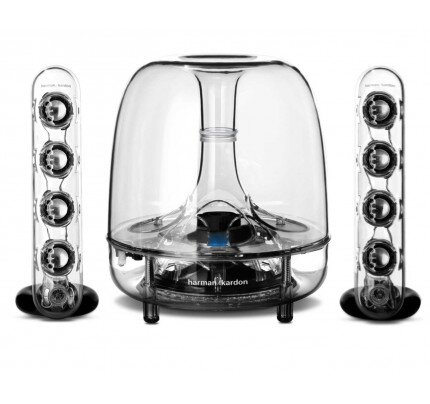 Harman Kardon SoundSticks Wireless Speakers