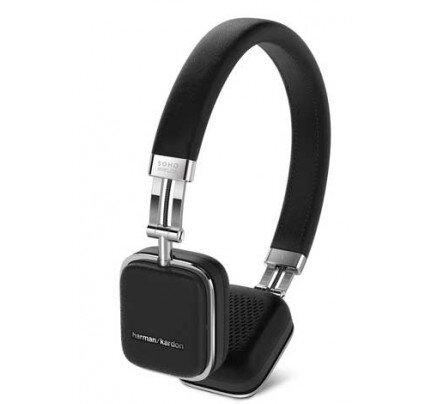 Harman Kardon Soho Wireless On-Ear Headphone