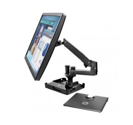 HP Hot Desk Stand