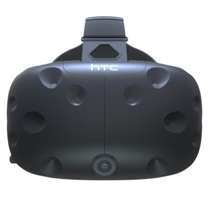 HTC VIVE VR System