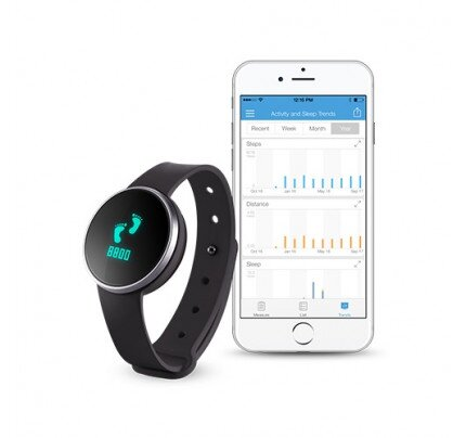 iHealth Edge Activity and Sleep Tracker