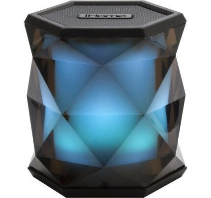 iHome iBT68 Color Changing Wirless Bluetooth Speaker