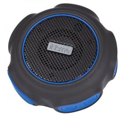 iHome iBT82 Waterproof + Shockproof Speaker