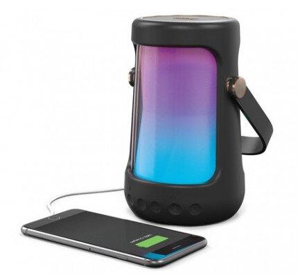 iHome iBT91 Dual Purpose Speaker + USB Power Bank