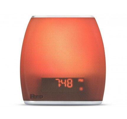 iHome iZBT10 Bedside Sleep Therapy Machine